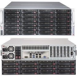 Supermicro CSE-847BE1C-R1K28LPB