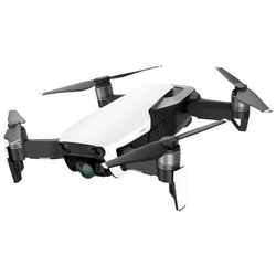 Квадрокоптер DJI Mavic Air Fly More Combo (белый)